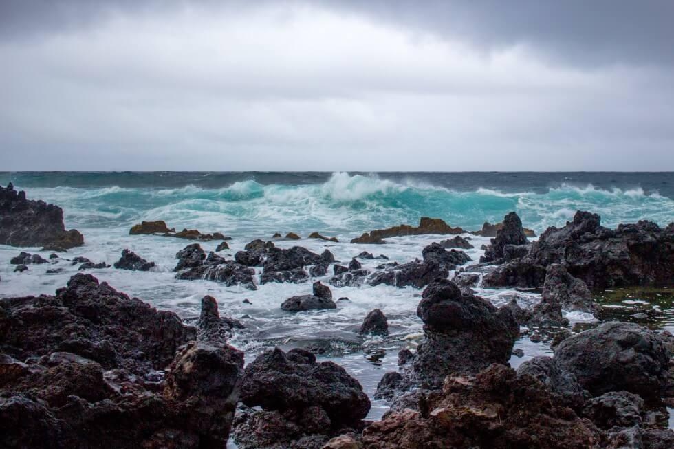 Hana Coast Maui